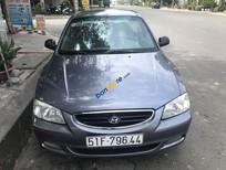 Cần bán lại xe Hyundai Verna năm sản xuất 2009
