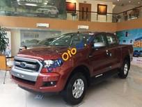 Bán Ford Ranger sản xuất năm 2020, màu đỏ, nhập khẩu