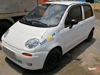 Cần bán gấp Daewoo Matiz sản xuất năm 1999, màu trắng, nhập khẩu nguyên chiếc