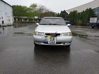Cần bán Daewoo Cielo năm sản xuất 1999, màu bạc số sàn
