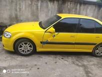 Bán Opel Omega sản xuất 1993, màu vàng, xe nhập