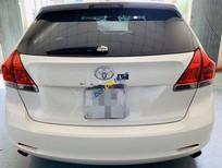 Cần bán xe Toyota Venza năm 2009, màu trắng, xe nhập, 784tr