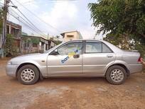 Cần bán lại xe Ford Laser năm 2001, màu bạc