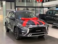 Bán ô tô Mitsubishi Outlander 2.0 CVT 2020, màu xám, giá tốt 0906884030