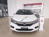 Bán xe Honda City 1.5G đời 2020, màu trắng