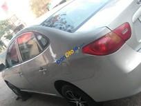 Bán Hyundai Elantra năm 2009, màu bạc, xe nhập