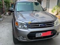 Cần bán lại xe Ford Everest năm sản xuất 2015, màu xám, nhập khẩu, giá 625tr
