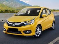 Cần bán Honda Brio năm sản xuất 2020, màu vàng, nhập khẩu