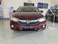 Cần bán Honda City 1.5G sản xuất năm 2020, màu đỏ giá cạnh tranh