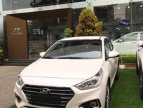 Báo giá Hyundai Accent 2020-trả trước 130tr- xe sẵn-góp 80%