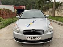 Bán Hyundai Verna năm 2008, màu bạc, xe nhập còn mới