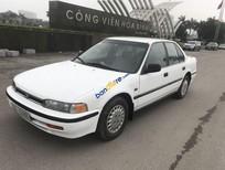 Cần bán Honda Accord sản xuất 1992, nhập khẩu Nhật bản, giá tốt