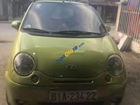 Bán Daewoo Matiz năm sản xuất 2006, xe nhập, giá 95tr