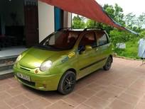 Cần bán Daewoo Matiz sản xuất năm 2008