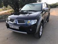 Chính chủ bán Mitsubishi Triton AT năm sản xuất 2013, màu đen, xe nhập