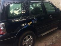 Cần bán xe Ford Escape năm 2004, màu đen còn mới, giá chỉ 170 triệu