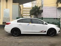 Cần bán xe Zotye Z500 năm 2016, màu trắng, nhập khẩu nguyên chiếc
