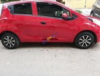 Bán Chevrolet Spark sản xuất 2012, màu đỏ, nhập khẩu Hàn Quốc xe gia đình, giá 158tr