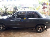 Bán Nissan Sunny sản xuất năm 1992, màu xám, nhập khẩu xe gia đình