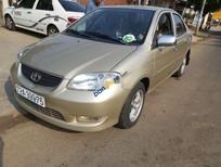 Cần bán lại xe Toyota Vios sản xuất năm 2004, giá 153tr