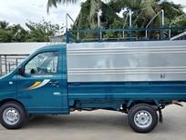 Thaco Cần Thơ, xe tải máy xăng 1 tấn Thaco Towner 990, động cơ CN Suzuki trả trước 70 triệu