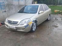 Bán xe cũ Lifan 520 đời 2007, màu bạc, nhập khẩu