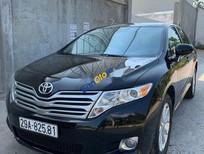 Bán Toyota Venza sản xuất năm 2009, màu đen, nhập khẩu nguyên chiếc giá cạnh tranh