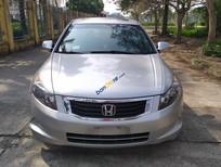 Bán xe cũ Honda Accord sản xuất năm 2007, màu bạc, nhập khẩu