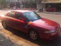 Bán xe cũ Mazda 626 sản xuất năm 1996, 95 triệu