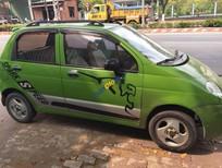 Cần bán xe cũ Daewoo Matiz năm sản xuất 1999, nhập khẩu