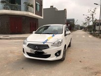 Cần bán xe cũ Mitsubishi Attrage năm sản xuất 2016, nhập khẩu