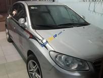 Cần bán xe Hyundai Elantra sản xuất 2008, màu bạc, 189tr