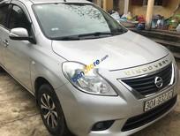 Cần bán xe Nissan Sunny sản xuất 2016, màu bạc, xe nhập, giá tốt