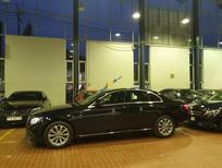 Cần bán xe cũ Mercedes E200 đời 2018, màu đen