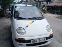 Bán xe cũ Daewoo Matiz đời 1999, xe nhập