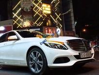 Bán Mercedes C250 năm sản xuất 2018, nhập khẩu nguyên chiếc