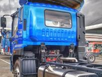 Thaco Cần Thơ bán xe tải Thaco Auman C160. E4 9,1 tấn, thùng dài 7,4m máy Cummins, hỗ trợ trả góp vay 75%