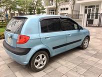 Bán Hyundai Getz 1.1 MT 2009, nhập khẩu nguyên chiếc