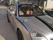 Cần bán lại xe Daewoo Nubira năm sản xuất 2003, màu bạc, nhập khẩu nguyên chiếc chính chủ, 95 triệu