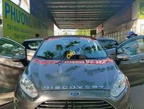 Cần bán Ford Fiesta sản xuất 2016, màu xám