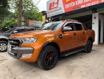 Cần bán gấp Ford Ranger Wildtrak năm sản xuất 2015, nhập khẩu nguyên chiếc chính chủ