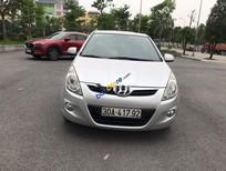 Cần bán lại xe Hyundai i20 sản xuất 2011, nhập khẩu nguyên chiếc, giá tốt
