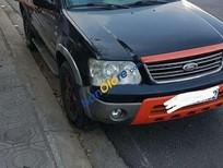 Cần bán Ford Escape sản xuất 2004, màu đen