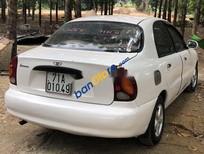 Bán ô tô Daewoo Lanos sản xuất năm 2004, màu trắng, nhập khẩu nguyên chiếc