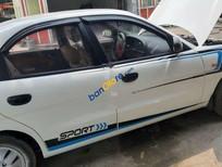 Bán Daewoo Nubira năm sản xuất 2002, màu trắng, nhập khẩu