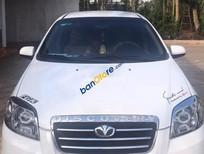 Bán Chevrolet Aveo năm 2008, màu trắng, nhập khẩu nguyên chiếc còn mới, 185 triệu