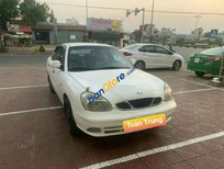 Cần bán xe Daewoo Nubira sản xuất năm 2002