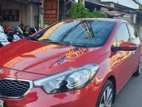 Bán Kia K3 sản xuất 2015, màu đỏ