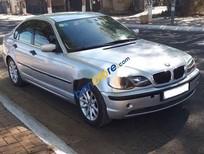 Cần bán BMW 3 Series sản xuất năm 2005, màu bạc chính chủ