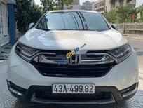 Bán Honda CR V sản xuất 2019, màu trắng chính chủ